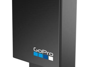 Rent: GoPro Hero 5 Battery - Extra