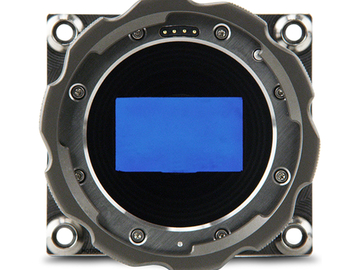 Rent: RED DSMC RED Motion Mount TI PL (Built-in ND in the Mount)
