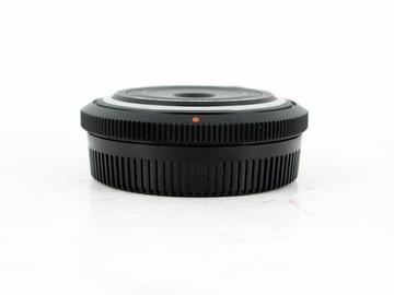 Rent: Olympus M.Zuiko 15mm f/8