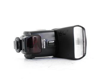 Rent: Canon 580EX Speedlite