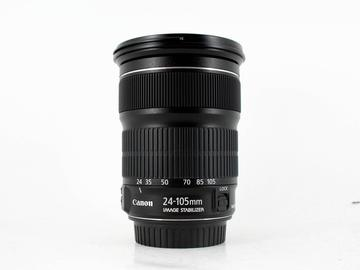 Rent: Canon EF 24-105mm f/3.5-5.6 IS STM
