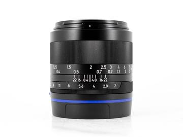 Rent: Zeiss Loxia 35mm f/2 Biogon T*, E Mount