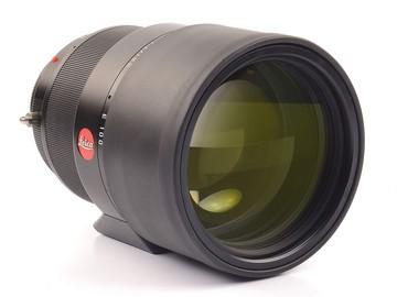 Rent: Leica 400mm Summicron R PL Mount Lens