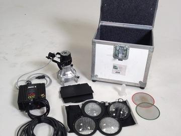 Joker 400w HMI - K5600 Daylight Lamp Kit Complete