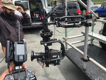 Rent: Movi Pro complete package