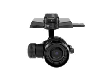 DJI Zenmuse X5R 4K Raw w/ Lens Kit (Add Raw to inspire 1)