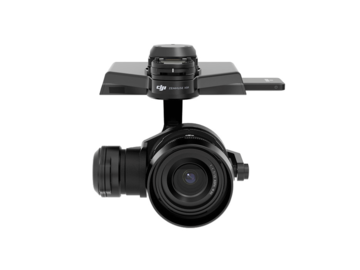 DJI Zenmuse X5R 4K Raw w/ Lens Kit (Add Raw to inspire 1)