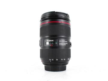 Rent: Canon EF 24-105mm f/4 L IS USM II