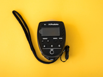 Rent: Profoto Air Remote TTL-C for Canon