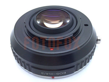 Rent: generic  canon EF to MFT speed booster