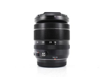 Rent: Fuji XF 18-55mm f/2.8-4 R LM OIS