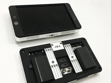 SmallHD 702 Lite HD 7-in SDI/HDMI Monitor