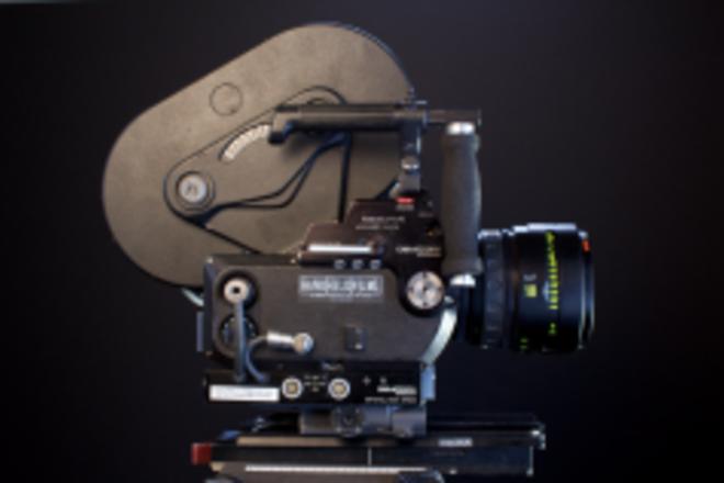 ARRIFlex BL-4, 2-Perf (35MM Film Camera) Package