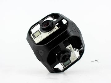 Rent: GoPro Omni Kit