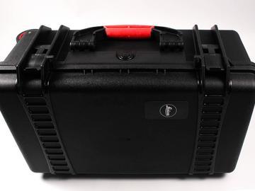 Rent: Leica 16010 Case S (Black)
