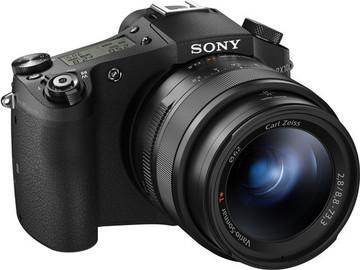 Rent: Sony Cyber-shot DSC-RX10 II Digital Camera
