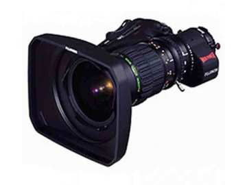 Rent: Fujinon HA13x4.5 BERM Wide Zoom (2x)