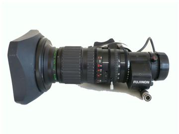 Rent: Fujinon A10x4.8 BEVM-28 SD Wide Zoom