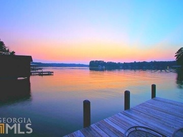Rent: Beautiful Lakeside Property,  Wide Open Space (near Atlanta)
