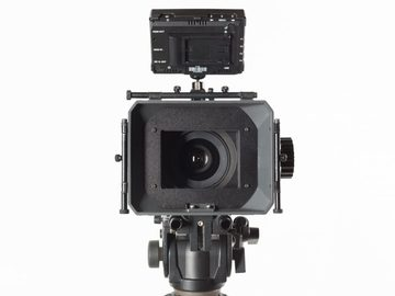 Rent: DSLR studio kit Package, Mattebox, follow focus, sticks, NDs
