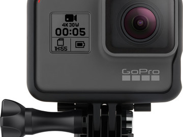 Rent: GoPro Hero 5