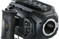 Rent: Blackmagic Design URSA Mini 4K
