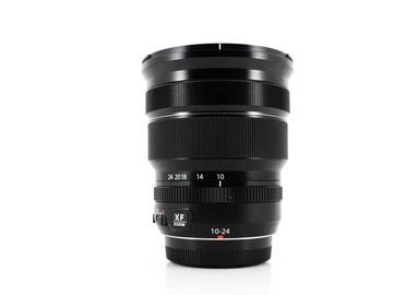 Rent: Fuji XF 10-24mm f/4 R OIS