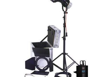 Rent: Joker-Bug 800 HMI 1-light kit