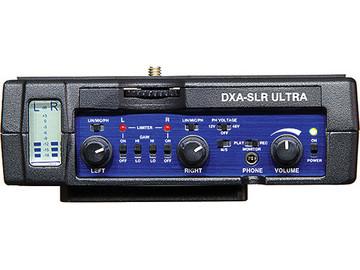 Rent: Beachtek  DSLR 2-Channel Active Field Mixer & Accessories