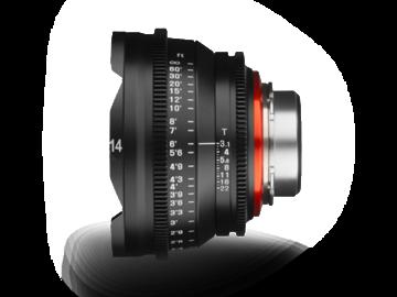 Rent: Rokinon XEEN 14mm T3.1