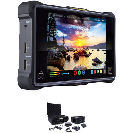 Atomos Shogun Inferno 7-in 4K Recorder