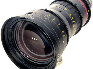 Rent: Angenieux Optimo 45-120mm T2.8 PL compact Zoom Lens