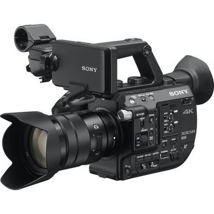 Sony FS5 Complete Camera Package