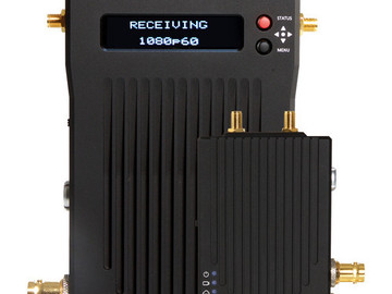 Rent: Teradek Bolt 1000 3G-SDI/HDMI Video Transceiver Set