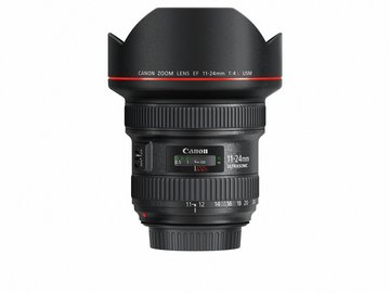Rent: CANON EF 11-24mm f/4L USM