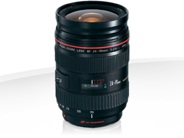 Rent: EF 24-70mm f/2.8L USM