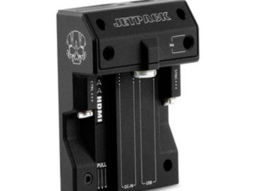 Rent: RED DSMC2 Jetpack HDMI Expander