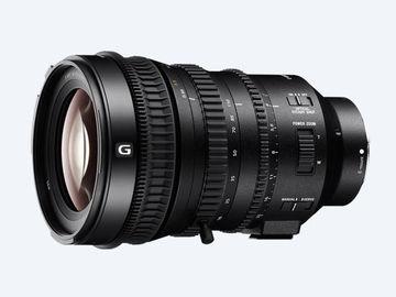 Rent: Sony SELP18-110G Lens