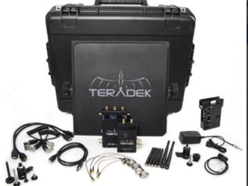Rent: Teradek Wireless Bolt 3000