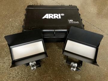 ARRI Locaster Double Kit