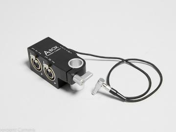 Rent: Wooden Camera A-Box for Alexa Mini