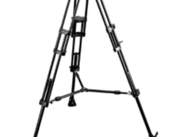ManFrotto Aluminum Tripod System with Bag