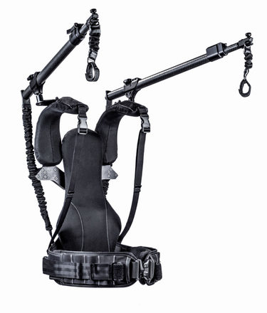 Ready Rig  + Pro Arms and Ronin 2 Quick connect