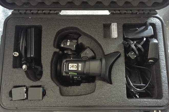 *Special* C300 Mark I Package (Mark1, Mark 1,)