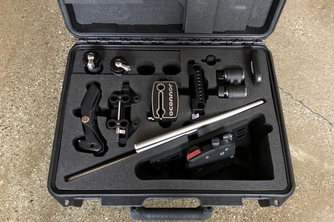 OConnor Pro Rig Kit