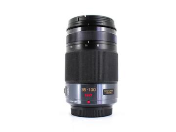 Rent: Panasonic Lumix G X Vario 35-100mm f/2.8 Power OIS