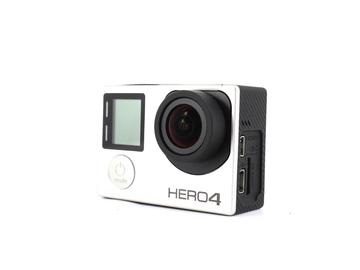 Rent: GoPro HERO 4 Silver