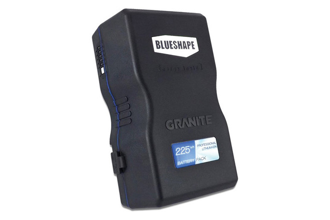 Blueshape BV190 V-Mount Battery