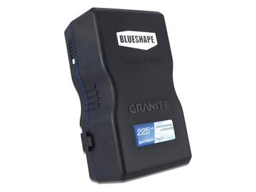 Blueshape BV190 V-Mount Battery