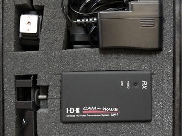 IDX CAM WAVE HDMI Tx Rx